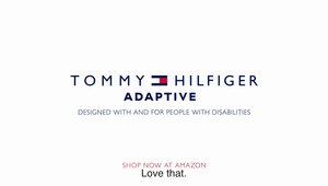 Tommy Hilfiger Adaptive and POSSIBLE bring accessibility to the forefront in new campaign