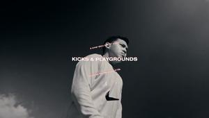 Nike | Kicks and Playgrounds