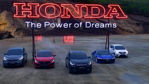 Honda - Karaoke
