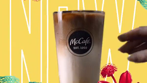 We Are Unlimited | McDonald's | National Coffee Day