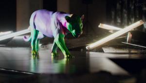 Jaguar - VFX Breakdown