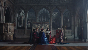 SALT.TV | James Henry | Tate | Edward Burne-Jones