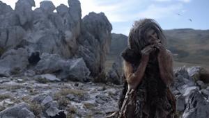Harry Boy - Neanderthal