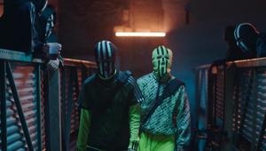 Adidas Originals x Alexander Wang
