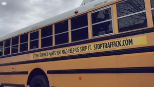 Street Grace - Stop Traffick