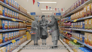 Tesco - Centenary