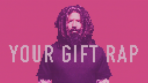 StubHub - Gift Rapper, Sample Gift Rap