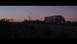 Mack Trucks | Tristan Houghton