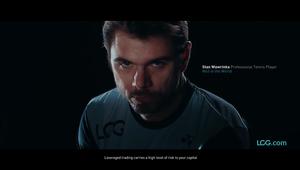 LCG 'Stan Wawrinka'