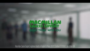 Macmillan Campaign