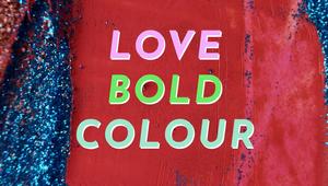 Colour Me In