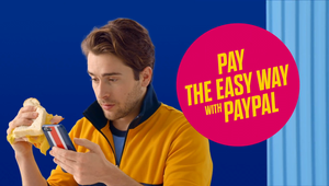 PayPal Easy Campaign