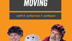 Halfords - Lets keep moving