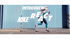 Nike React Squad