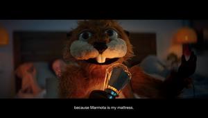 "Marmota - Nanas ""Andrea"""