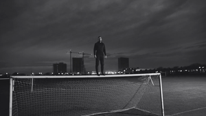 Harry Kane 'I Am Not Afraid' - Harry's Campaign