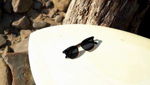 "Shwood Eyewear: ""Camp Collection"""