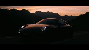 Porsche 911 Timeless Susan