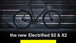 Vanmoof Electrified S2 & X2