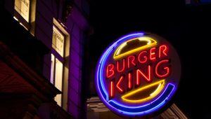 Burger King Presents: World's First Silent Drive Thru