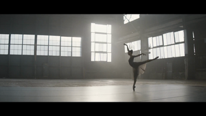 New York City Ballet - First comes sweat