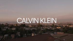 Calvin Klein x Jack Webb