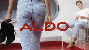 Aldo x Casey Brooks