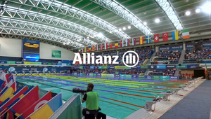 Allianz 'We Cover Courage'