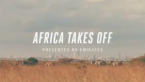 Emirates - Captains of Africa