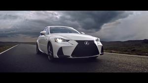 Lexus - IS Legacy