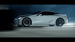 Lexus - High Performance