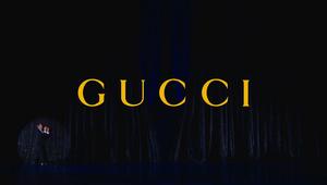 Gucci x Jack Webb
