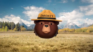 Smokey Bear's 75th Birthday