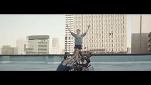 Joburg Ballet - Breaking Ballet
