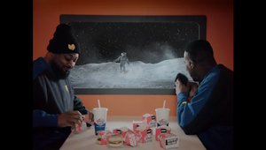 """Impossible Foods """"Wu-Tang in Space Eating Impossible Sliders Ep.1"""""""