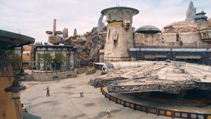 BYT For Star Wars: Galaxy's Edge