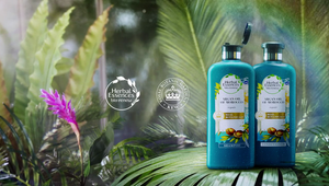Unleash Mama Natures Secrets with Herbal Essences
