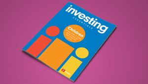 Evolving Fidelity's investment guides and magazines