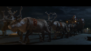 McDonald's #ReindeerReady