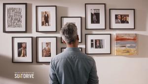 Men's Wearhouse - Suit Drive Promo