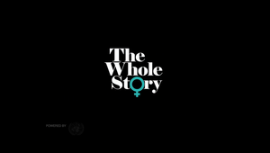'The Whole Story' AR App
