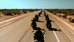 Gangland Undercover featuring The Hunted