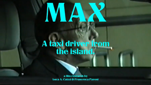VFTS - Max: A Taxi Driver From The Island