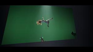 2D VFX Breakdown Reel