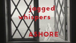 JW Anderson - Jagged Whispers Ashore