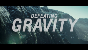 Defeating Gravity, Corvette
