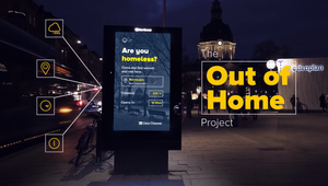 Clear Channel - The Out of Home Project