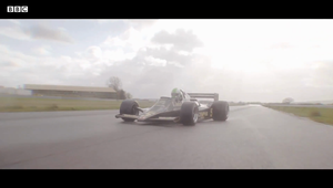Top Gear - Lotus 79