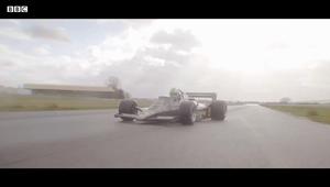 Top Gear - Lotus 79