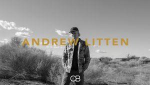 Andrew Litten Joins OB!